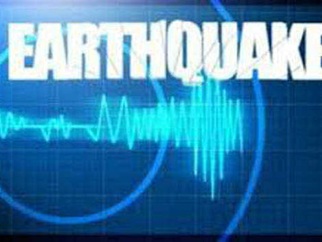 Low intensity temblor hits Rajasthan's Bikaner