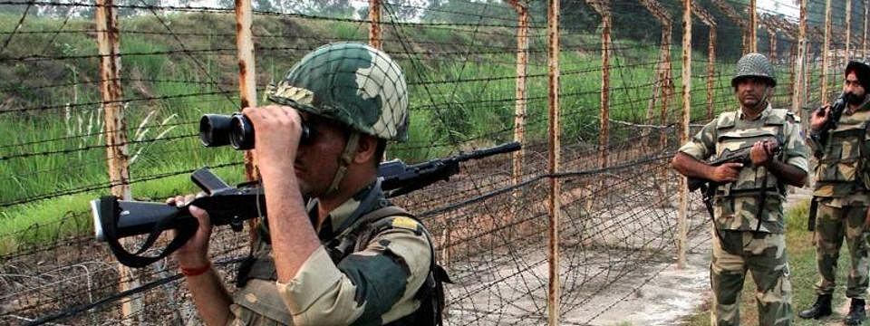 BSF, Army working in synergy to foil infiltration attempts at LoC: IG BSF