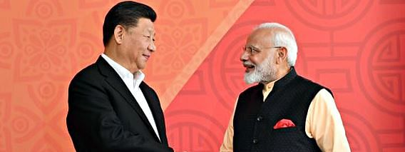A new era in India-China ties, says Modi