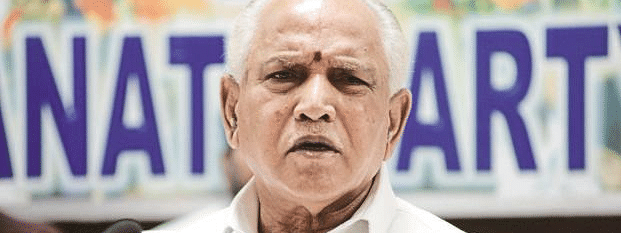No information on phone tapping of Sri Suttur Mutt Swamiji: Yediyurappa