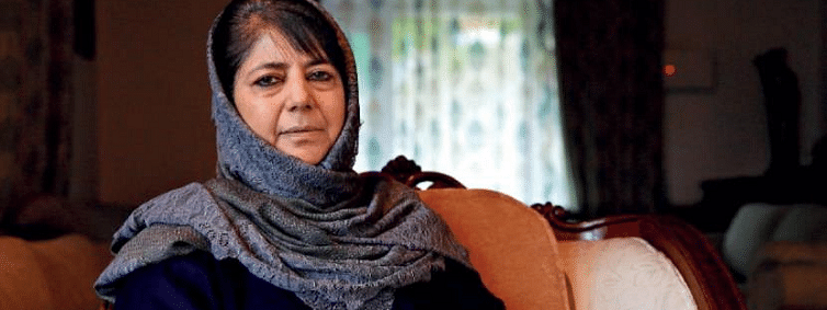 PDP defers meeting with Mehbooba