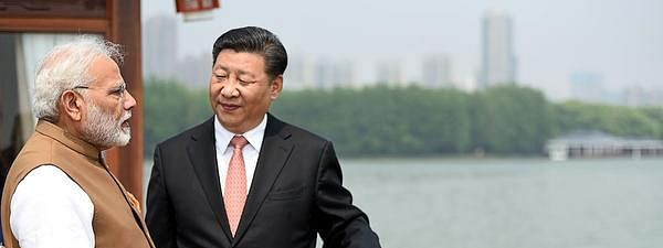 Xi Jinping avoids Kashmir reference, but mentions Imran Khan's visit