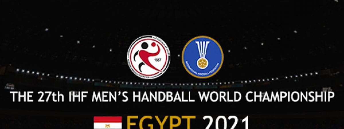 Egypt signs on to host 2021 World Men's Handball Championship