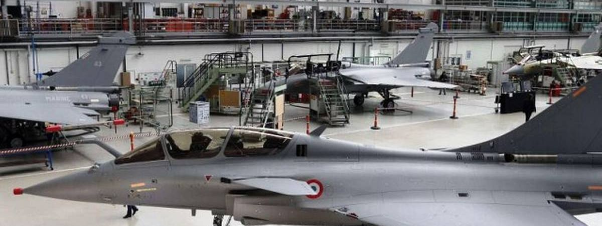 Delay in Rafale acquisition remains unexplained: Cong