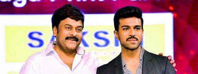 Chiranjeevi's 152nd film launched