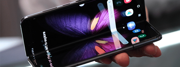 Samsung Galaxy Fold second pre-booking begins from October 11