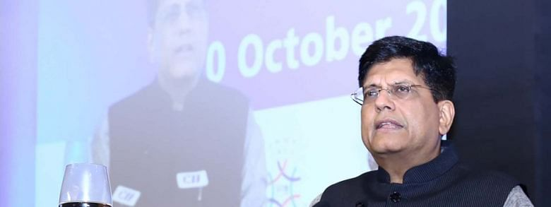 India's strategic and economic interests will be protected: Goyal
