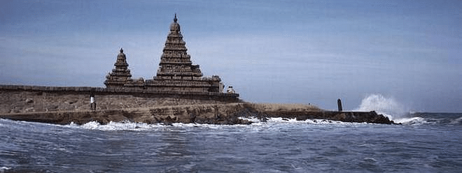 Modi-Xi Jinping meet: tourist entry to Mahabalipuram suspended