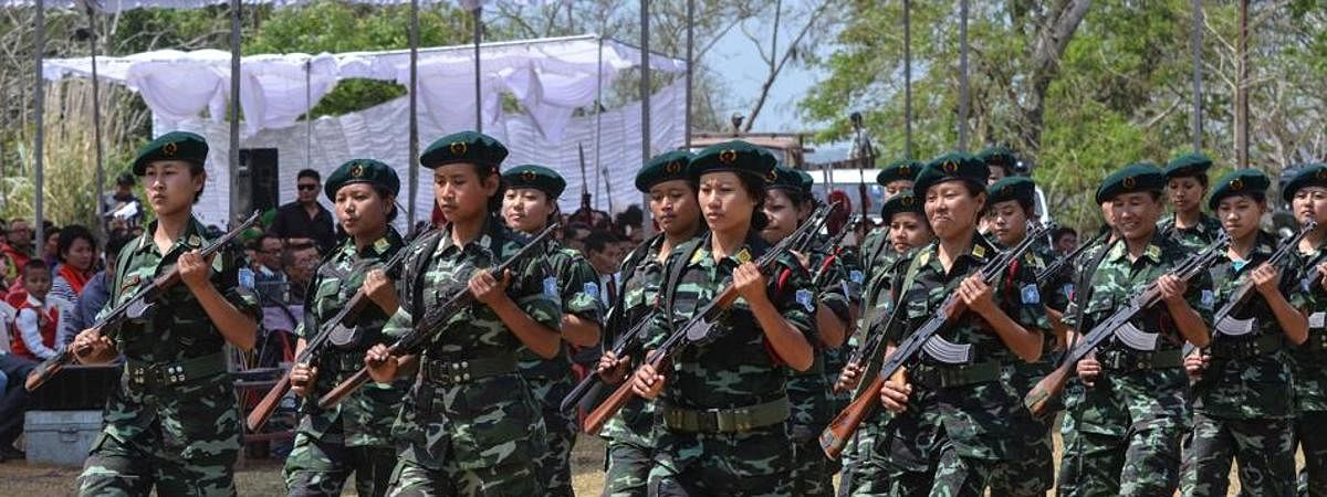 Naga leaders, NSCN cadres to undertake fast for success of peace parleys