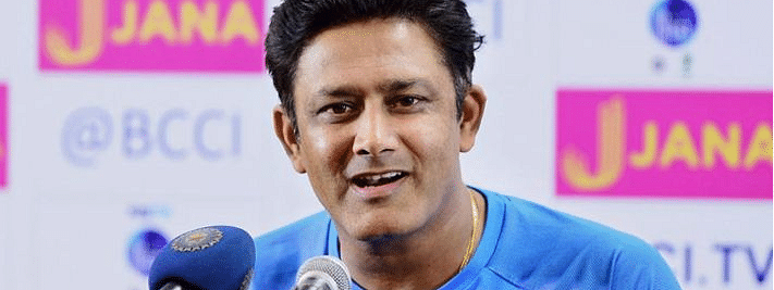 Kings XI Punjab ropes in Anil Kumble as head coach for IPL 2020