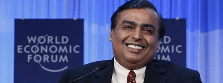 Mukesh Ambani retains top spot in Forbes India rich list 2019