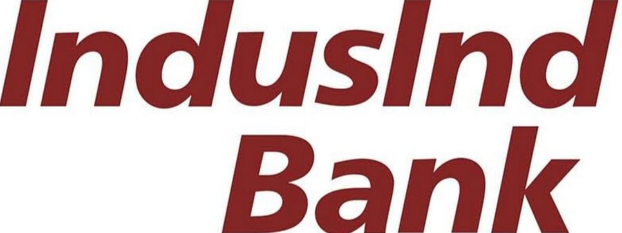 IndusInd Bank up by 5.45 pc to Rs 1309.50