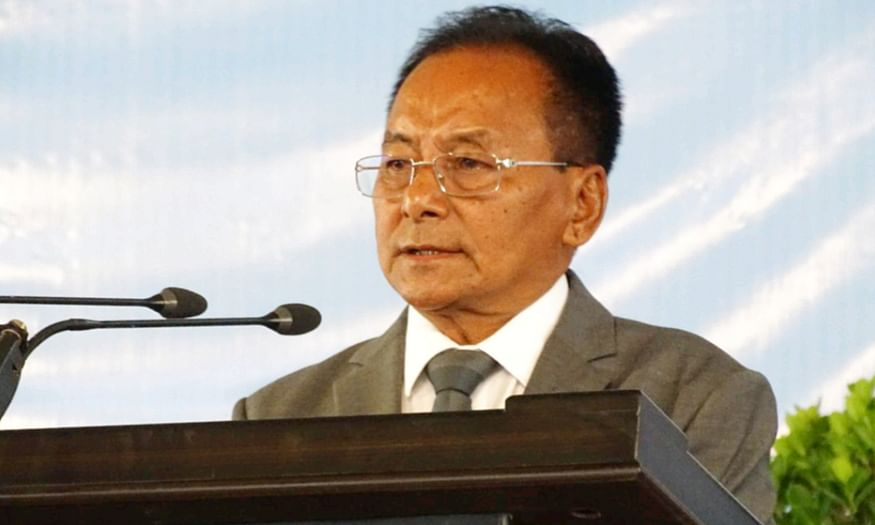 NSCN (IM) reposes faith in PM Modi, insists on Naga unity