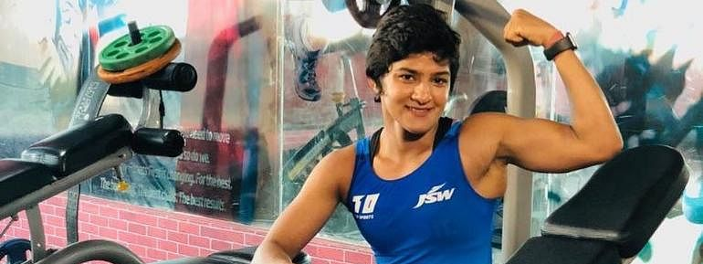 Ritu Phogat set to debut in mixed martial arts