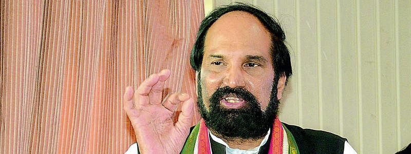 KCR trying to suppress workers' rights: Cong