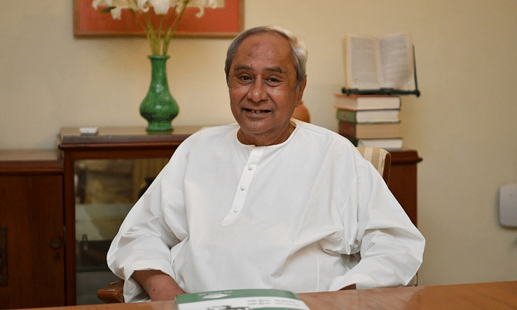 Naveen demands hike in coal royalty