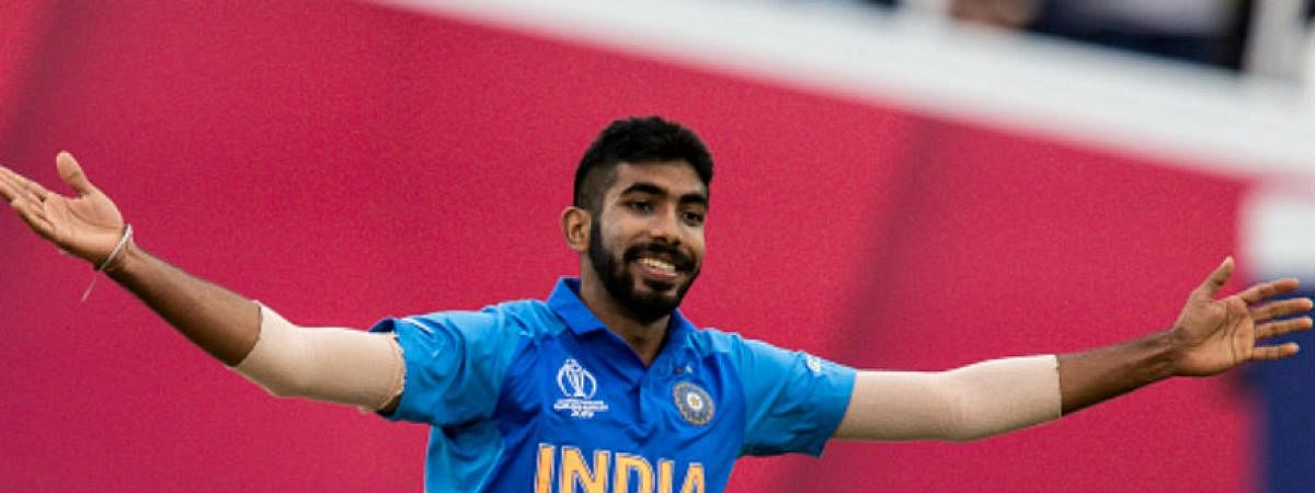 Cultsport ropes in Jasprit Bumrah as their brand ambassador