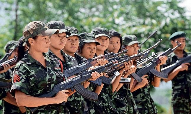 Congress for truce with Naga militants only within State