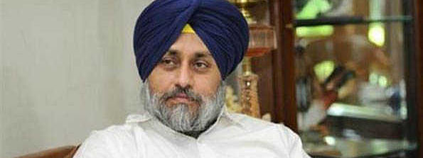 Regional parties to fulfill aspiration of people: Sukhbir Badal