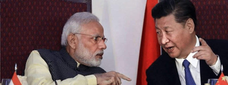 There's talk about 'readiness' on both sides in Modi-Xi parleys