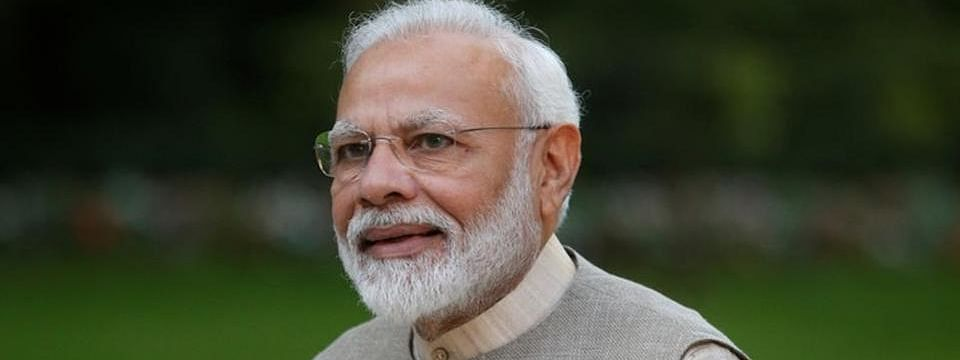 PM likely to visit a forward area on Sunday to spend Diwali