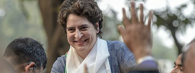 2020 UP polls under leadership of Priyanka, says state Congress
