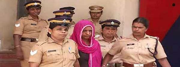 More officers to inquire Koodathayi serial murder : DGP
