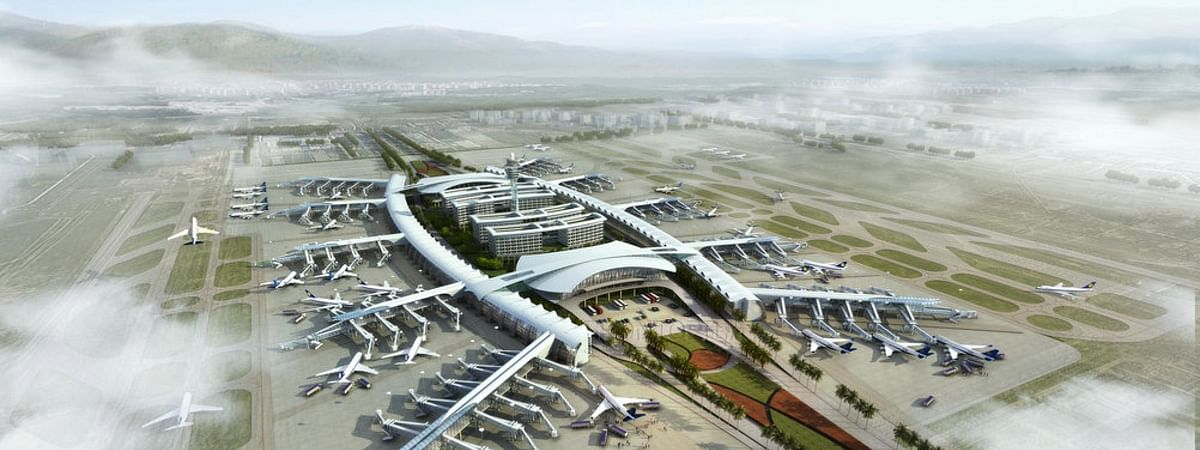 Mopa International Airport to be functional by 2022: Goa CM
