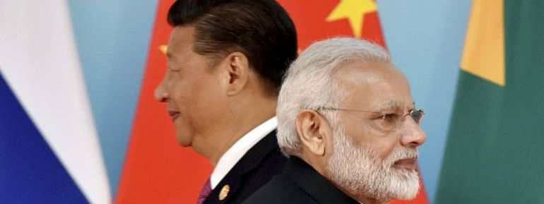 Modi, Xi Jinping to meet on Oct 11 and 12