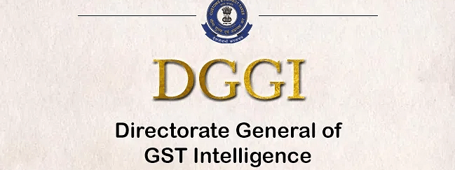 DGGI busts racket issuing fake GST invoices of more than Rs 136 cr