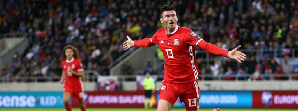 Slovakia earns a point against Wales in European qualifiers