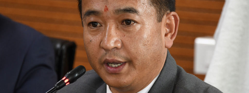 PM applauds efforts of State Govt in containing Coronavirus: Tamang