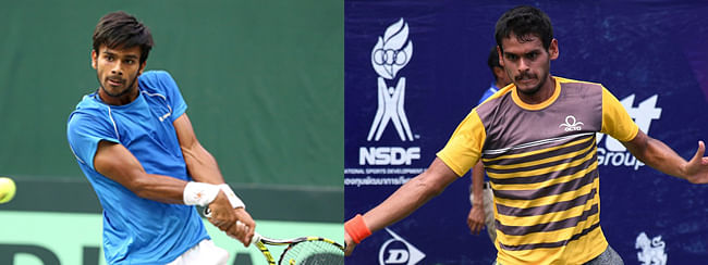 Rawat and Sumit Nagal lose in ATP Challengers