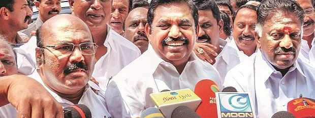 AIADMK wins both Assembly seats