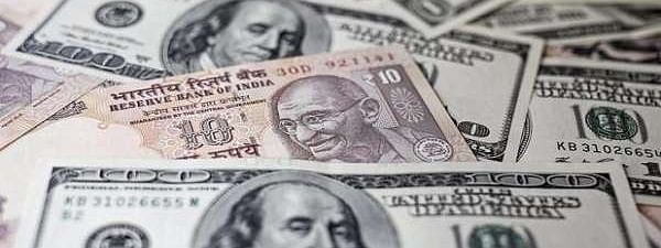 Rupee falls by 3 paise against USD