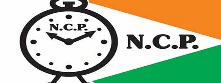 NCP soars ahead of Congress in Maharashtra