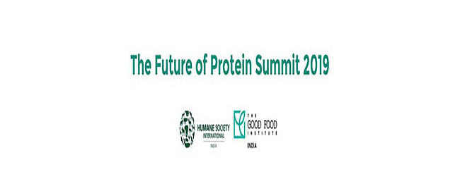 HSI/India to hold Future Protein Summit with GFI in Delhi from Nov 11