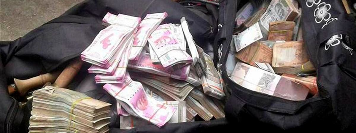 EPFO bribery case: ED attaches assets worth Rs 2.89 cr
