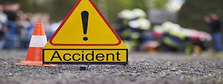 Himachal: 3 killed as Bolero camper plunges 300m down into gorge