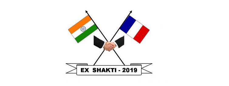 Exercise Shakti: French troops to arrive on Oct 26