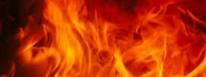 Major fire breaks out in wood market of AP