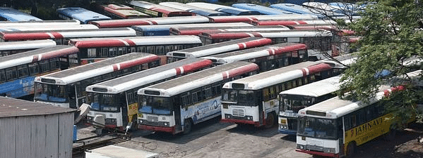 Cong questions AIMIM's silence on TSRTC strike