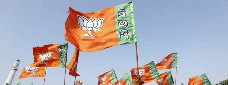 BJP Ahead in 2 Seats; SP, BSP & Congress Leading in 1 Each