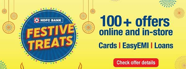 HDFC Bank takes 'Festive Treats' to rural India