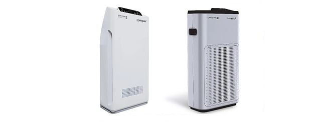Eureka Forbes launches India's first air purifier to help prevent Swine flu