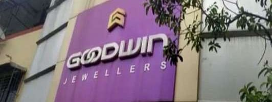 Jewellery chain Goodwin sealed; several were cheated