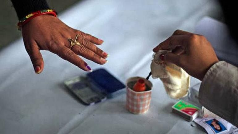 Bijepur Assembly by poll in Odisha :72 per cent cast ballot