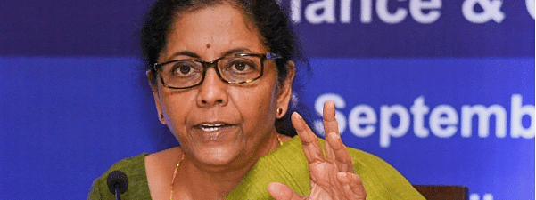 Sitharaman to open national e-assessment centre for income tax
