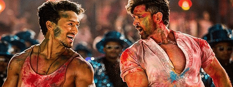 Hrithik, Tiger urge people to protect 'WAR's spoilers