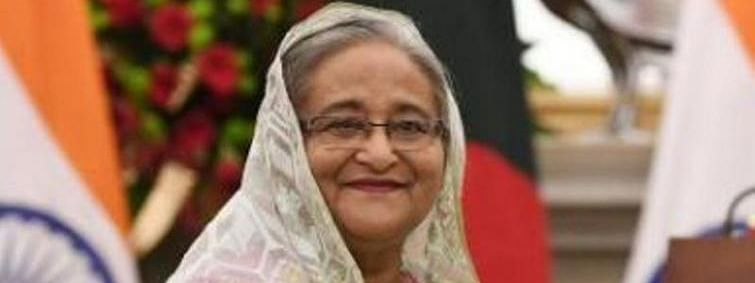 Sheikh Hasina asks BUET students to call off their stir